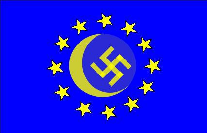 EU-Flaget