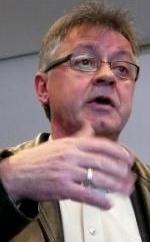 Jørgen Bæk Simonsen