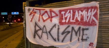 Muslimsk racisme