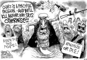 fredsreligionen