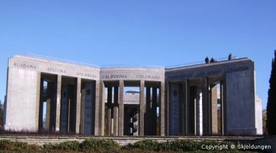 bastogne_memorial