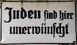juden_unerwuenscht