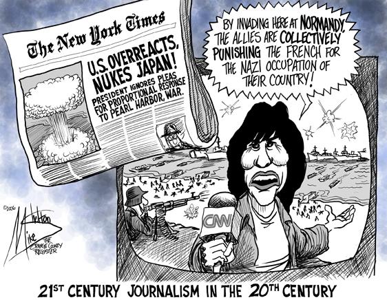 21st Century Journalism