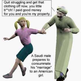 saudgirl
