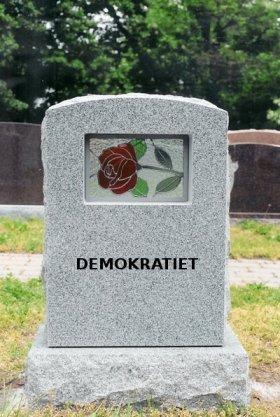 demokratiet