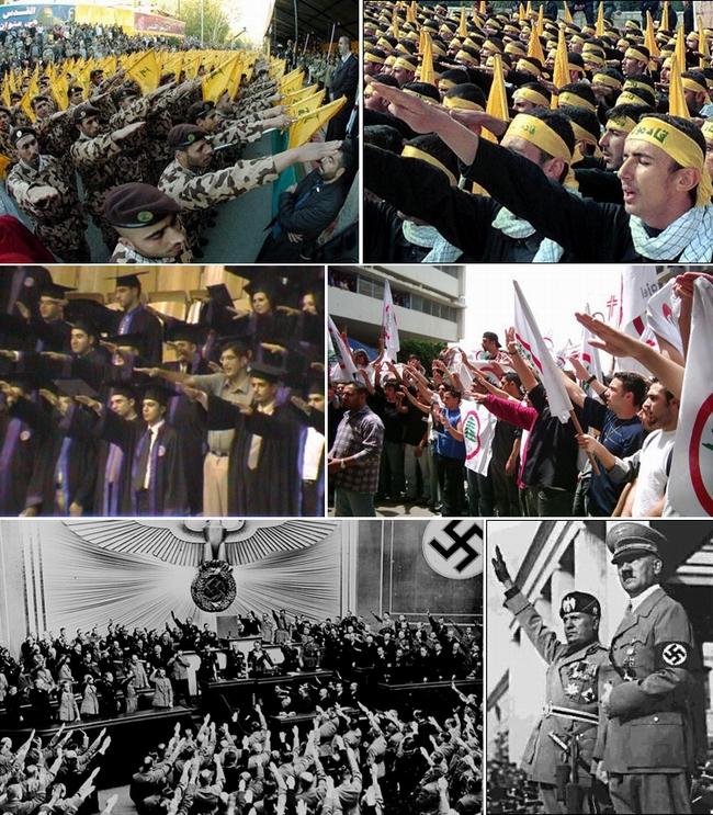 nazislam