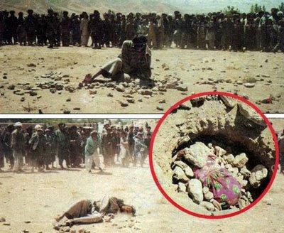 stening i koranen
