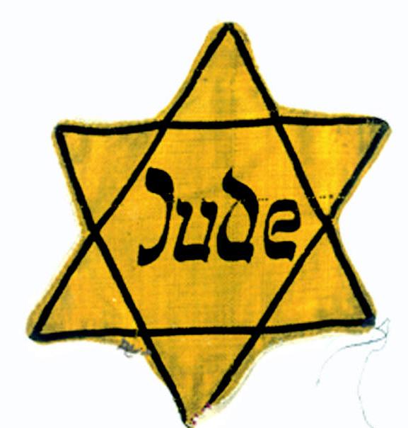 Jøder tilslutte sig