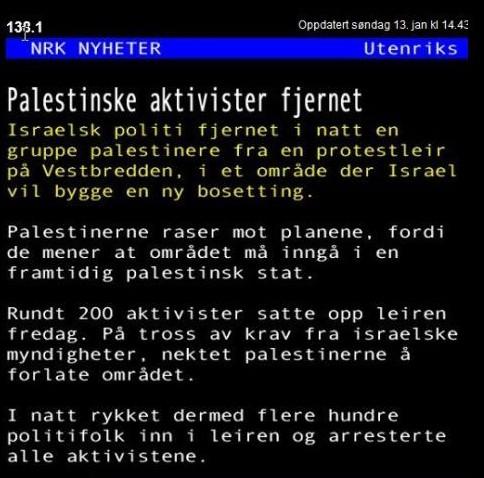 NRK138