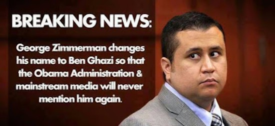 George Zimmerman changes his name2