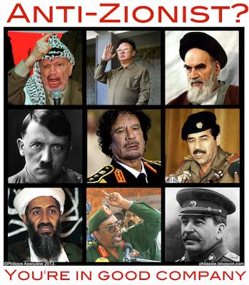 Anti-Zionists