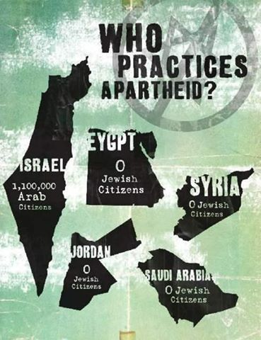 arab-apartheid