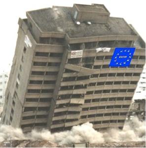 collapsing-EU