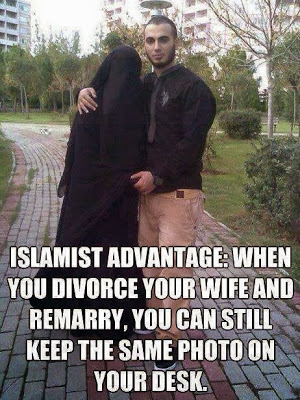 Islamist advantage