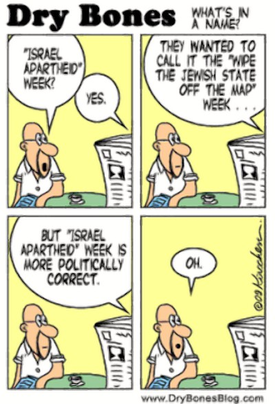israel apartheid week