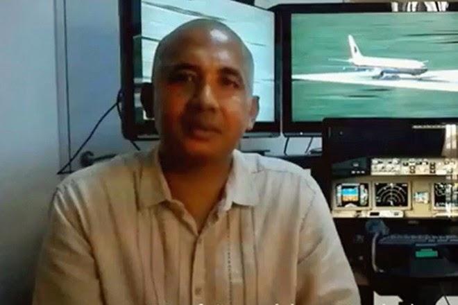 pilot-zaharie-ahmad-shah-malaysia-airlines