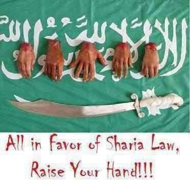 hand-for-sharia