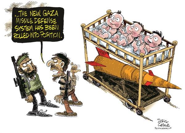 Hamass irondome
