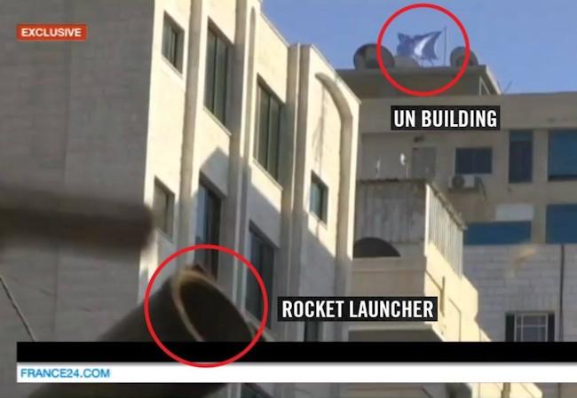 Hamas foran FN
