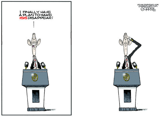 Obamas plan