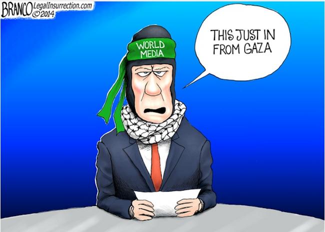 Cartoon-Hamas-Media