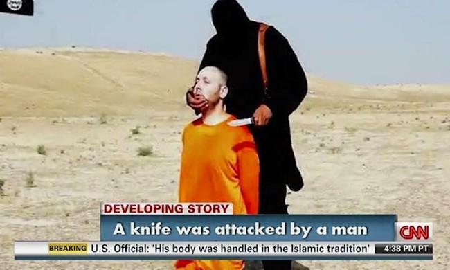 CNN's alternative reality