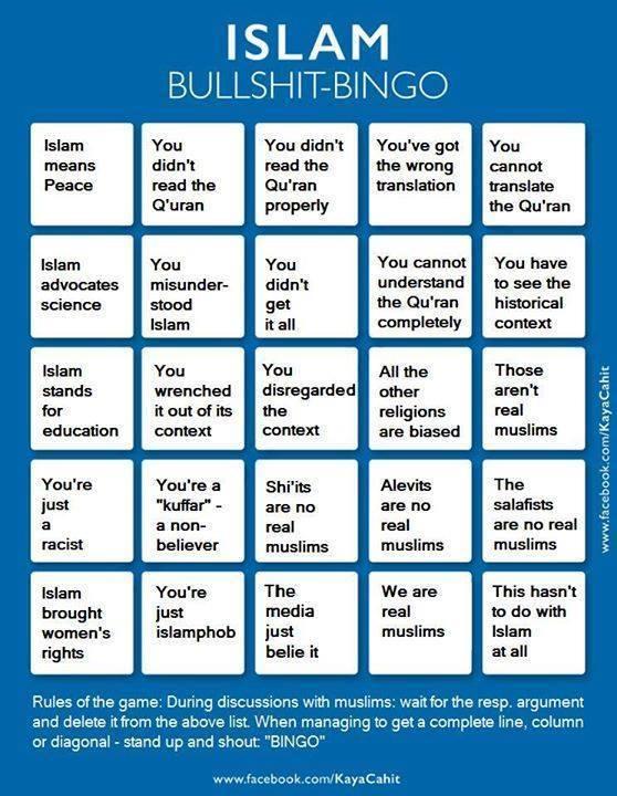 islam-bullshit-bingo