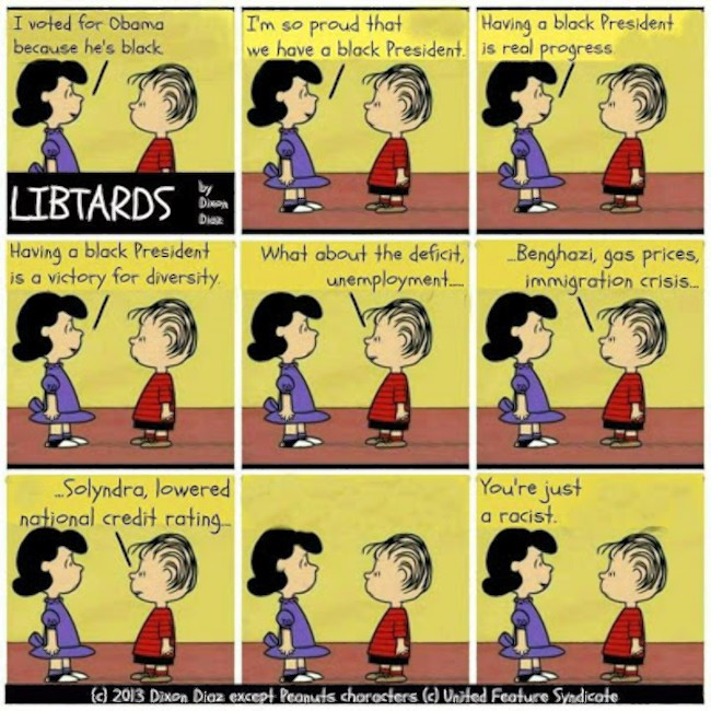 Linus gets it
