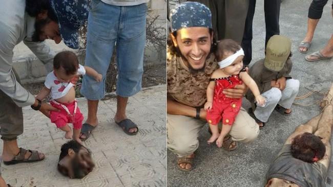 muslimske børnelege