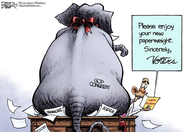 obma og elefanten