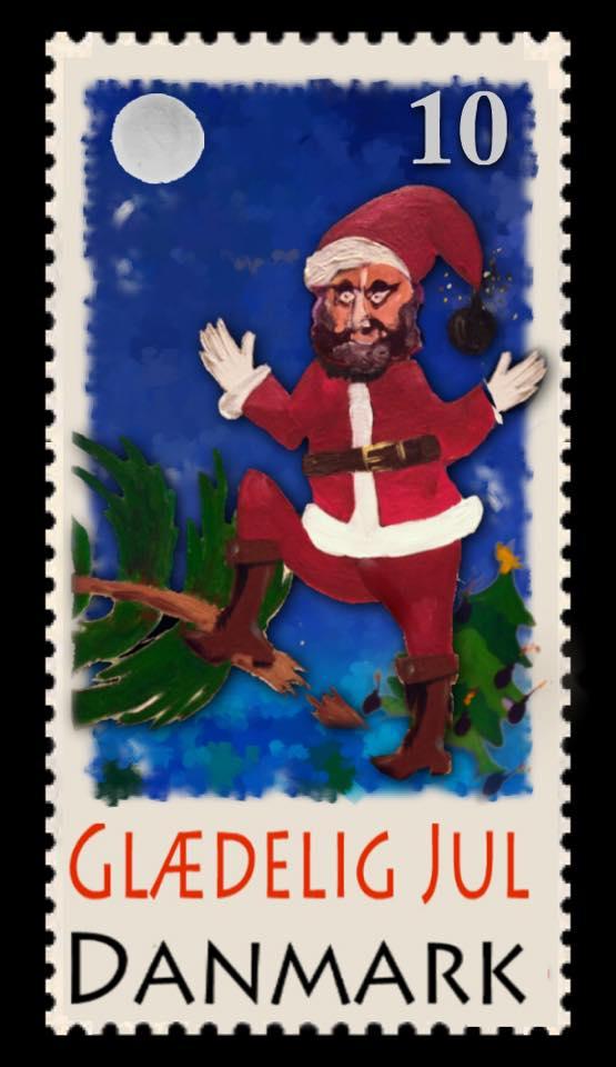 julemærke 2014