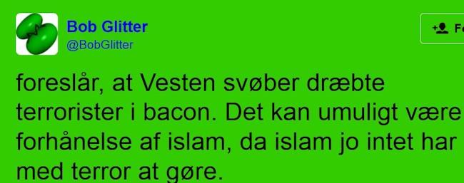 Sådan begraver man islamister
