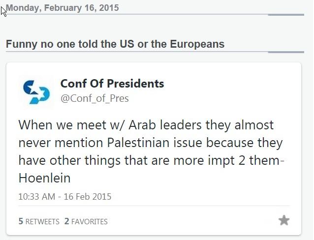 Arabere ligeglade med pæstilensere