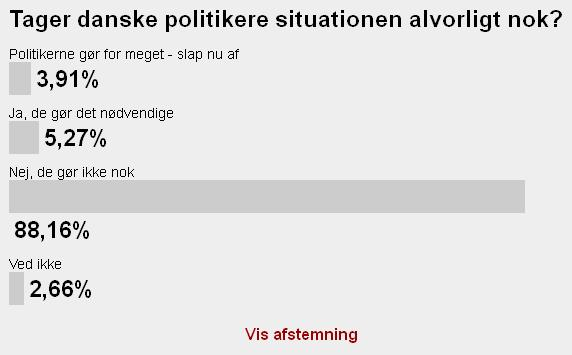 POLITIKERE