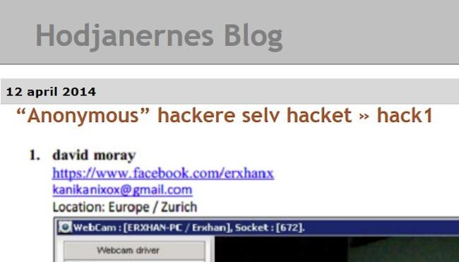 2014 hack