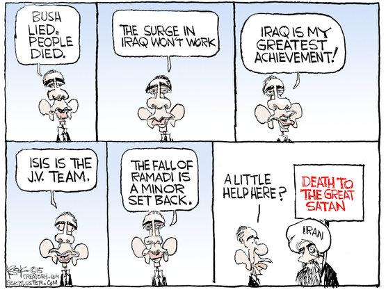 Obama ævl