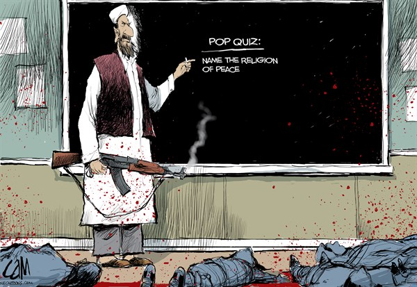 Religion of peace