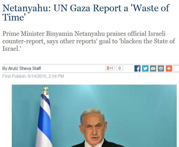 FN spild af tid