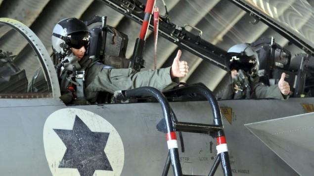 IAF-thumbs-up