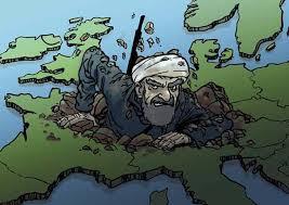 jihad-europe