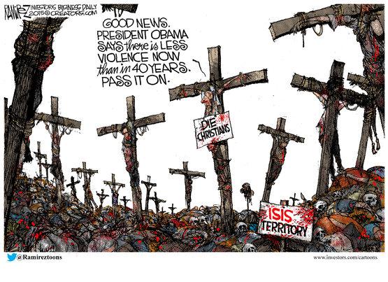 Obama og kristne