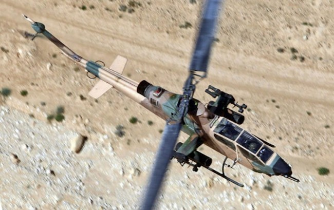 Cobra AH-1