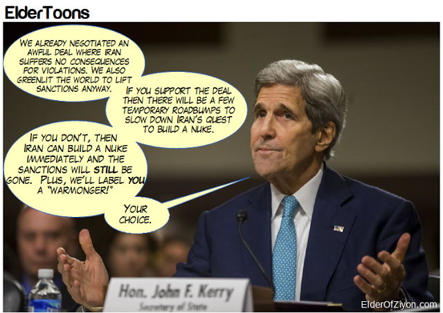kerry+choice