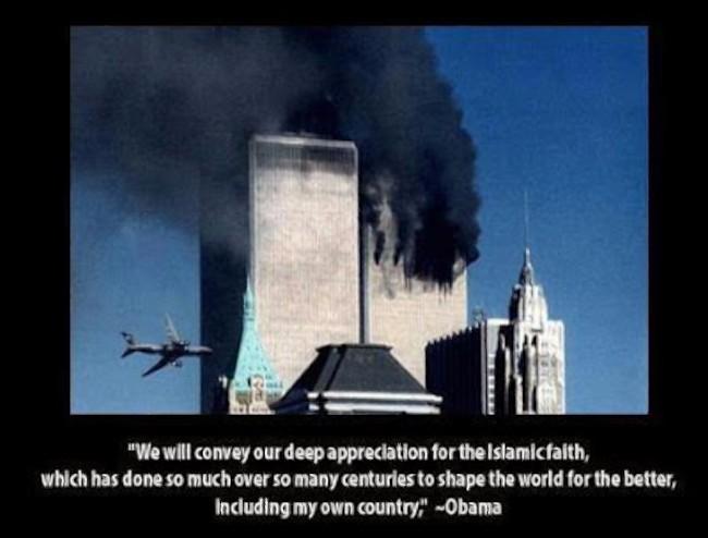 Obama appreciates Muslims