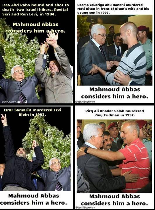 Abu Mazen's heroes 2