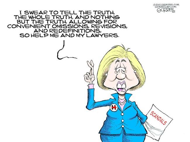 Hillary ed