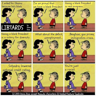 Linus gets it