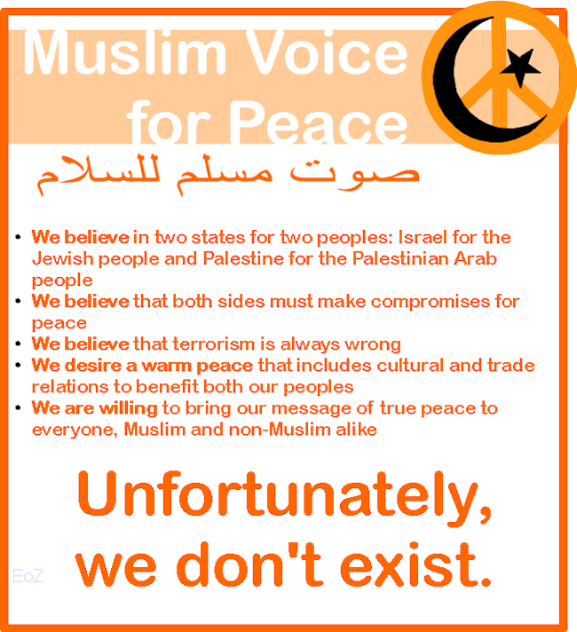 Muslims for peace