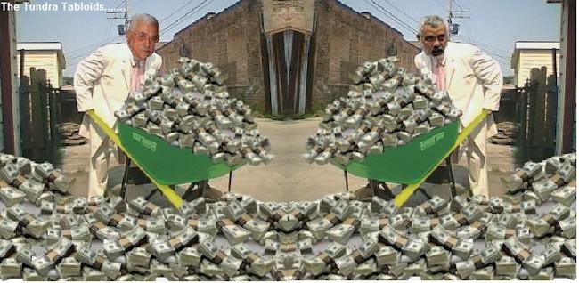 Fatah-and-Hamas-and-their-wheelbarrows-of-cash