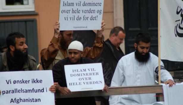 Islam i DK